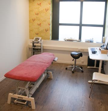 Paramedisch Centrum Leerdam Adfys